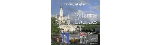 Hors série Pèlerins à Lourdes